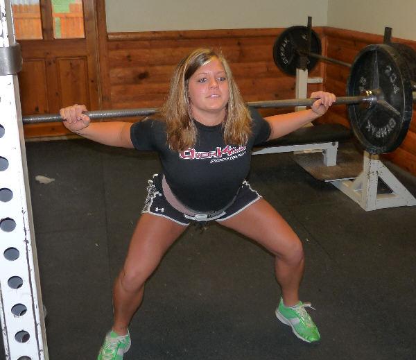 World Strongest Teen 89