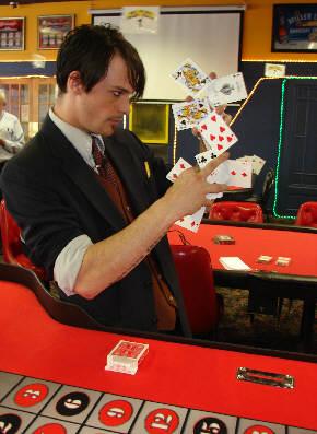 Mybaycity Com Non Profit Casino To Open Thursday At Big